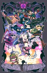 League of Legends by tsulala