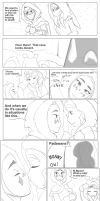 Unexpected visitor Page 1 by Montano-Fausto