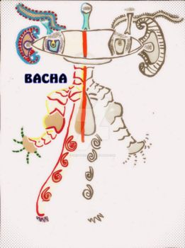 BACHA {fractal family good) Metal-Mental-Air 2000 by UNISPIRICAL
