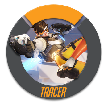 Tracer by fazie69