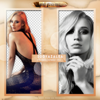 +Iggy Azalea|Pack Png by Heart-Attack-Png