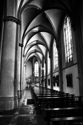 Stiftskirche by WouterPera