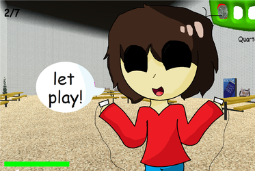 Let Play! by sallycat1304
