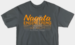 Nagata Engineering by Mike-the-Vector