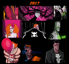 Results of 2017 by ENERGY29