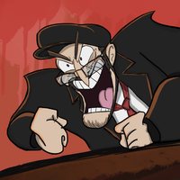 Nostalgia Critic by Molo-CWH