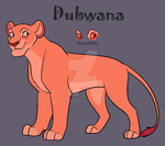 Dubwana - The Unwilling Monster