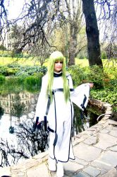 GeassShoot'09_C.C._ A Higher Entity by infiniteFinality