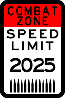 Speed Limit Patch - M4 Muzzle Velocity by MouseDenton