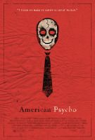 American Psycho Poster by adamrabalais