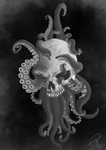 Tantacle Skull Finished by Dulcahn