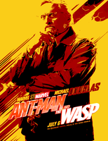 August Avengers #20.5 - Antman and the Wasp (2018) by JMK-Prime