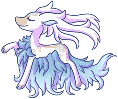 DTE Royal Reed by SinfulHare