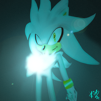 I'll give you light by StarAliceth