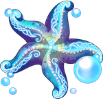 Starfish by Ulfrheim