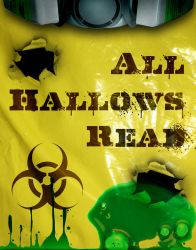All Hallows Read Slime by blablover5