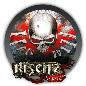 Risen 2 Dark Waters - Icon by Blagoicons