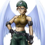 Command Angel png by Carlos123321