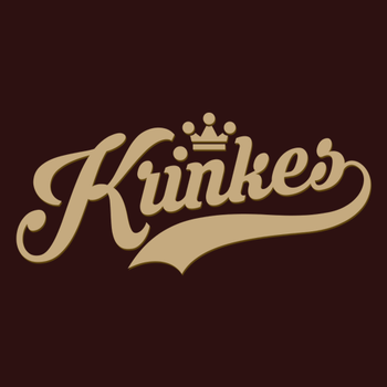 Krinkes Flag by fontslots
