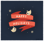 Holidays 2014 by AnnekaTran
