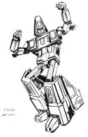 Gobots Fitor by Boltax