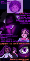 Steven's Tale-Waterfall P8 by Arteses-Canvas