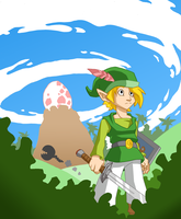 Link by Spiral-Multimedia