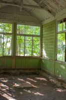 Abandoned 6 by ManicHysteriaStock