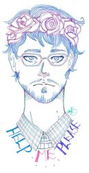 Will somebody help will graham by Alxmb