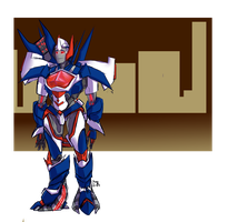 TFP Kyro + small bio by gUttER-eyEs