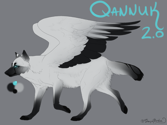 Qannuk 2016 by DenimBirdie