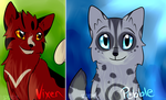 Icons by Spiritpie