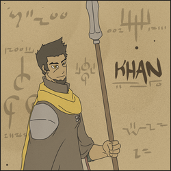 Khan ICON by chevy1616