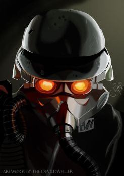 Killzone by TheDEviLDweLLeR