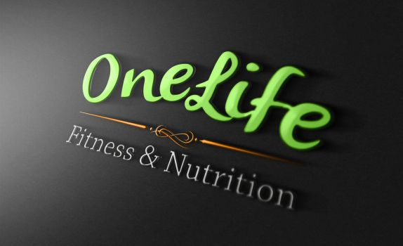 OneLife Logo by CodySymes