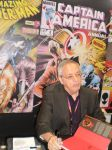 Mike Zeck at APCC 2016 by force2reckon