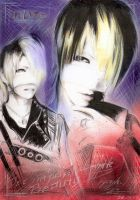 Reita-fitb-the GazettE by Kyozetsu-Lycaen