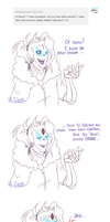 UnderFUSION - Ask: An other power ? by Yore-Donatsu