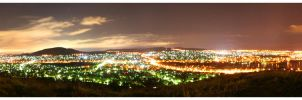 Canberra Panorama by Jer-Trow