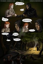 The Unnamed Page 18 by SilverKitty000