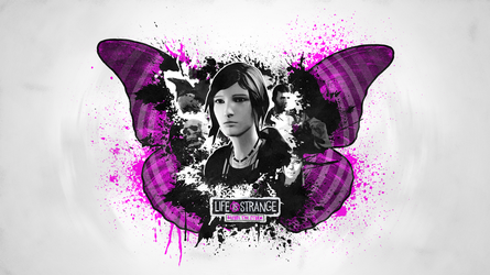 Life Is Strange: Before The Storm Wallpaper by RockLou