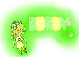 Derby by psycho-gummybearz