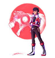 Keith by luxites