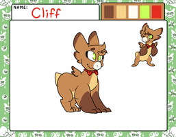 Cliff Ref by MarexDev