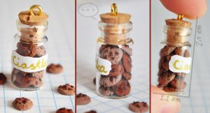 bottled cookies by cihutka123