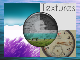 Texture Pack 3 by quillofphoenix