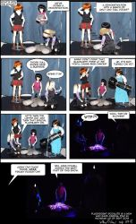 Doll Comic: Rocky surprise by SailorEnergy