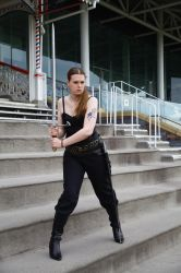 Sword pose stock 20 by Random-Acts-Stock