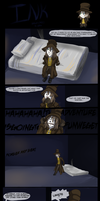 Ink: Round One Part 3 by Venomouswolf