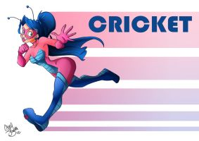 Cricket by Chansey123